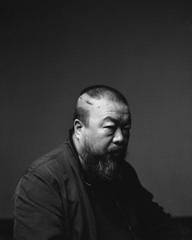 Ai Weiwei - Wikimedia Commons
